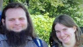Image result for pics of boyle family taken hostage by taliban