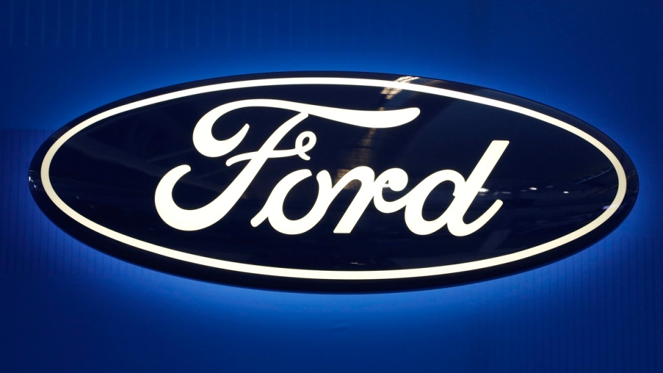 ford in four years