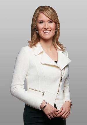 Michelle Dub  CTV Toronto News