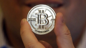 The digital currency has exploded in popularity and value this year while drawing concerns about its volatility.