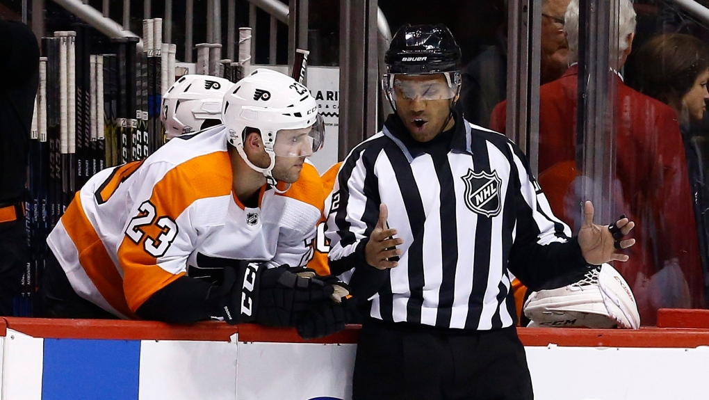 NHL aims to open up coaching, officiating to more minorities | CTV News