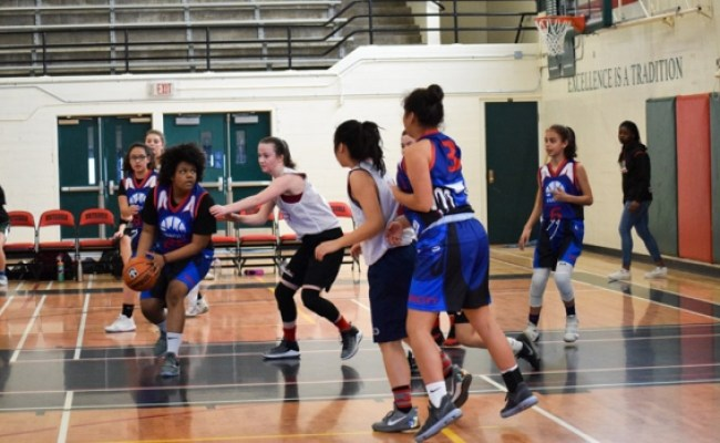 Indigenous Basketball Teams Prepare To Compete As