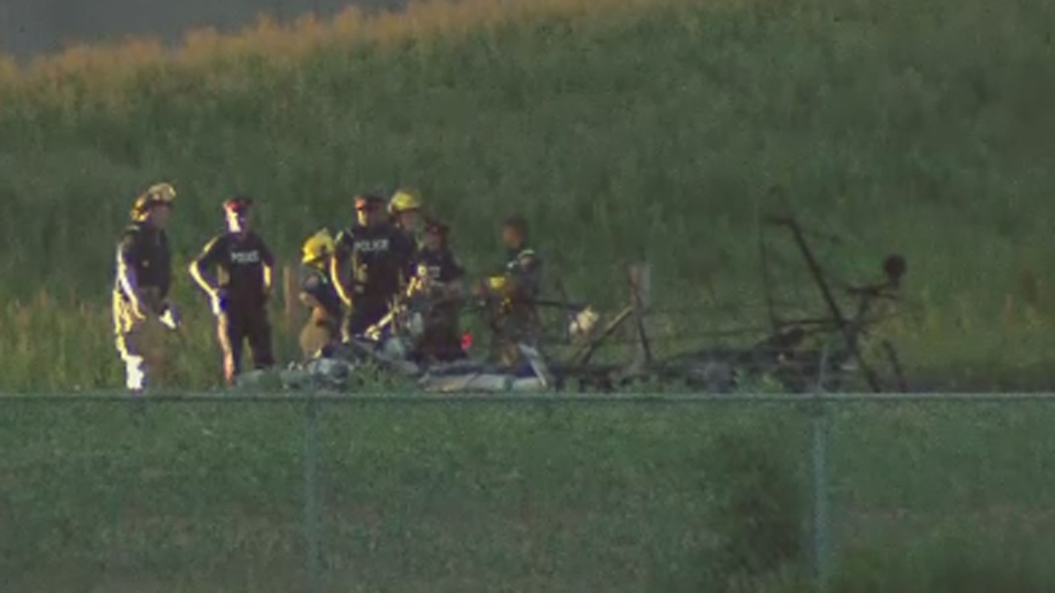 TSB Investigating After One Person Killed In Plane Crash