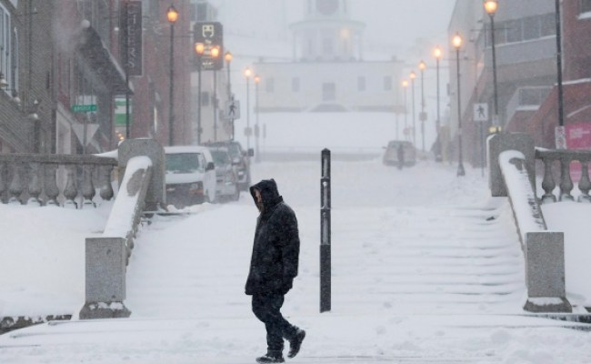 Atlantic Canada Expected To Ring In New Year S Day With