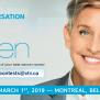 A Conversation With Ellen Degeneres Ctv News