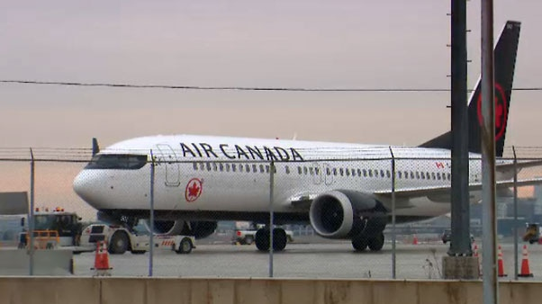 Air Canada cancels select flights to China as coronavirus spreads ...