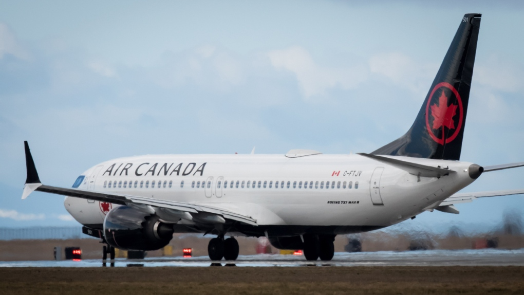Air Canada suspends all direct flights to China as coronavirus ...