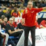 Canada Beats Nigeria 96 87 In Nick Nurse S Canadian Team