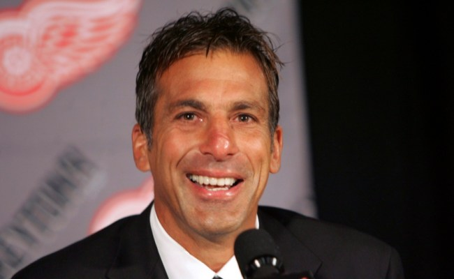 Chris Chelios Alleges Mike Babcock Verbally Assaulted Red