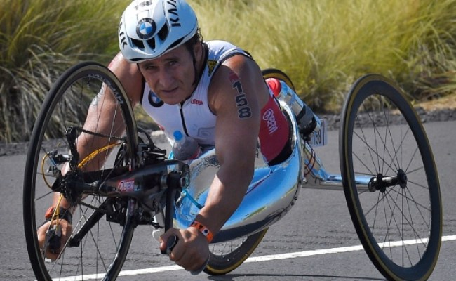 Zanardi To Remain In Coma Until At Least Next Week Ctv News