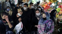 Iran Announces Death Toll from Coronavirus Passes 30,000
