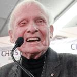 Former premier of Ontario William Davis dead at 92 💥😭😭💥