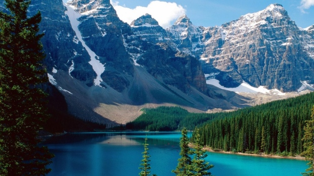 13 Canadian bucket list sights for the nature lover  CTV News