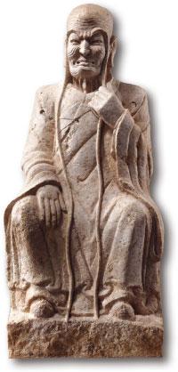 佛教藝術 - 宋朝時代的羅漢造像