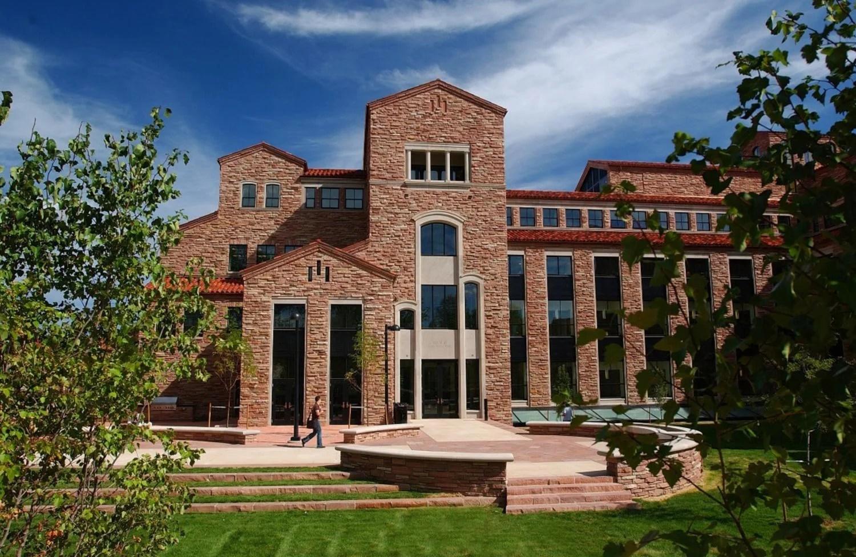 Campus Resources  University of Colorado