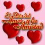 Día Del Amor Y La Amistad 2015