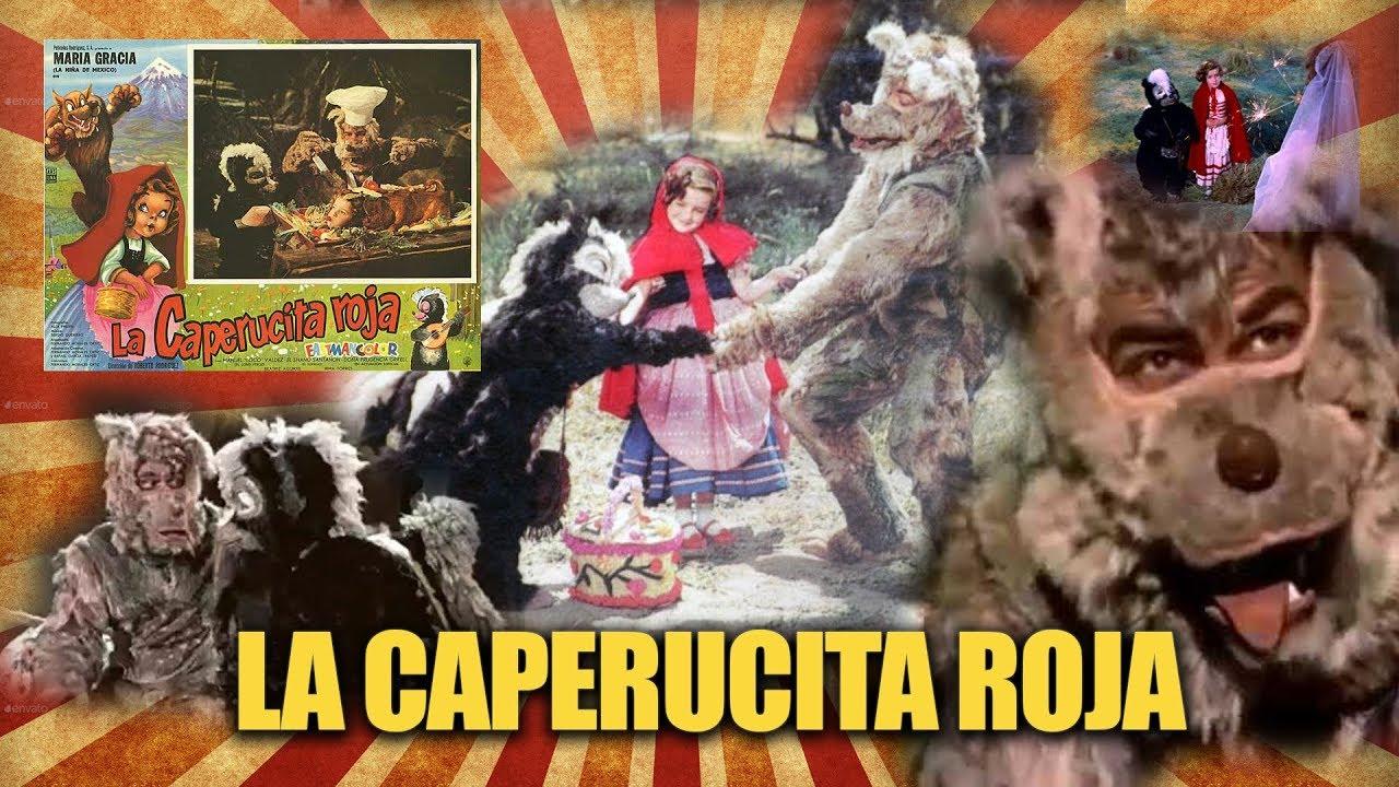 La Trilogia De Caperucita Roja Cuartamx