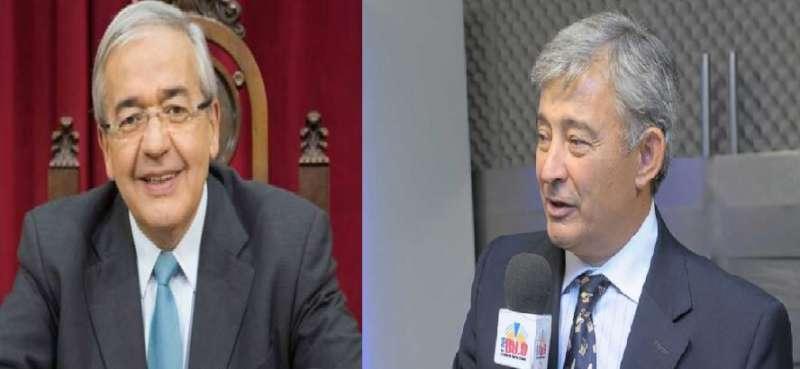 """Godoy: """"Martín Grande formó parte de la dictadura"""""""