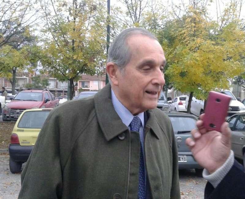 Paradoja: Socio de Romero velará por el acceso a la Información Pública