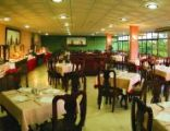 Photo of the Restaurant of the Hotel Camaguey in Camaguey, CubaFoto de la Restaurante del Hotel Camaguey en Camaguey, CubaPhoto de la Restaurant de l'Hôtel Camaguey à Camaguey, Cuba