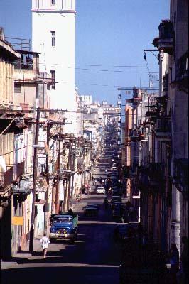 La Habana Casa Particular y excursiones