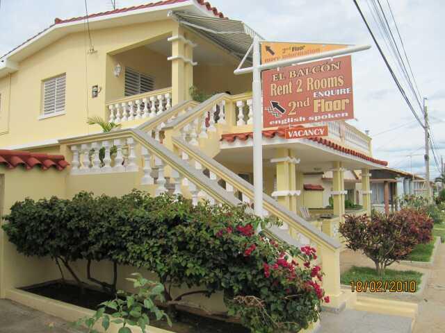 Vinales Casa Particular page 2  CubaJunky