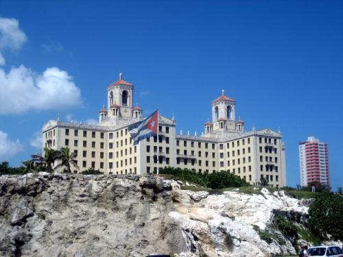 Hotel Nacional de Cuba Imgenes Renta de casas en Cuba