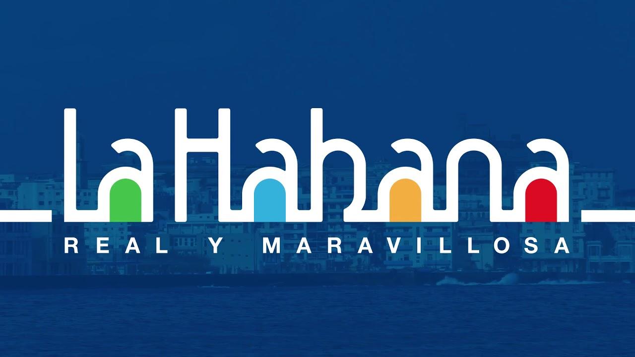 Banner alegórico al aniversario 500 de la fundación de La Habana