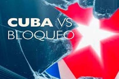 Banca internacional amenazada por bloqueo de EE.UU. a Cuba
