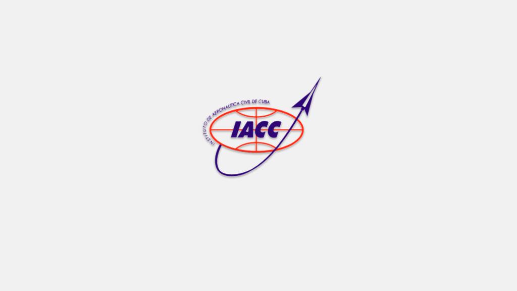 Instituto de Aeronáutica Civil de Cuba