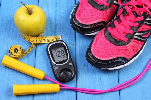 Menos peso para prevenir la diabetes