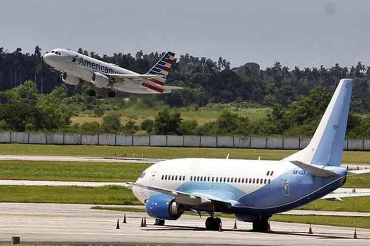 La política pretende reducir las visitas de norteamericanos a Cuba, tras varios años de considerables incrementos en el número de viajes a la nación caribeña. (Prensa Latina)