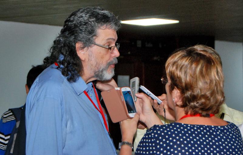 Abel Prieto, Ministro de Cultura
