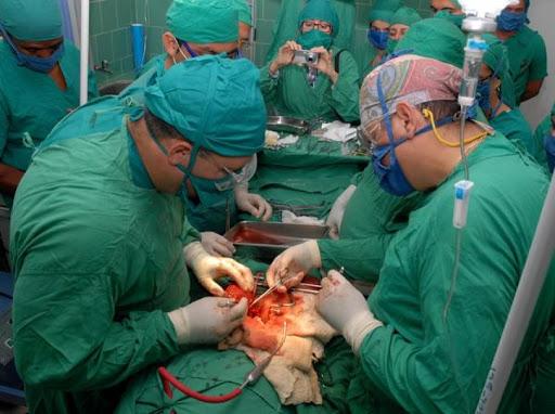 A despecho del bloqueo, Cuba suma más de seis mil trasplantes renales