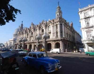 Gran Teatro de La Habana, La Sala Garcia Lorca