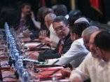 Inauguracion de la Cumbre Cuba Caricom. Foto: Ismael Francisco/Cubadebate.