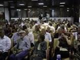 Presentación del libro Fidel Castro Ruz: Guerrillero del tiempo