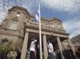 Delegación cubana asiste a Ceremonia de apertura de la Embajada de Cuba en Washington, el 20 de julio de 2015. Fotos: Ismael Francisco/ Cubadebate