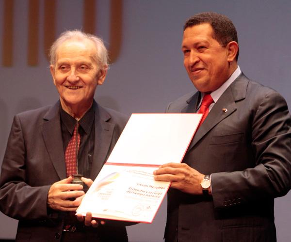 Meszaros and Chavez