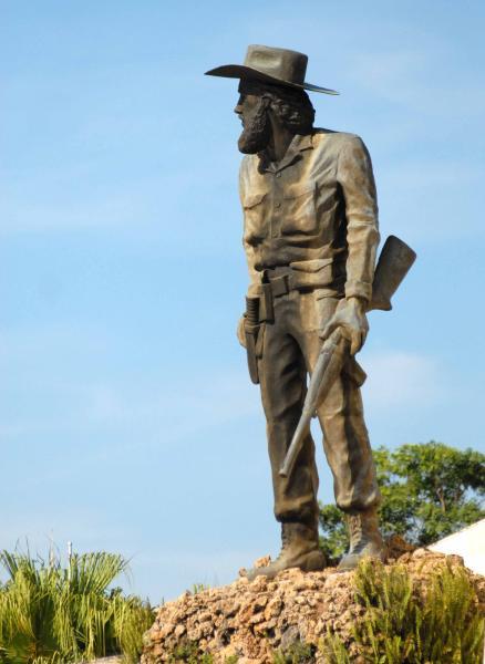 Reaniman museo dedicado a Camilo Cienfuegos en Yaguajay
