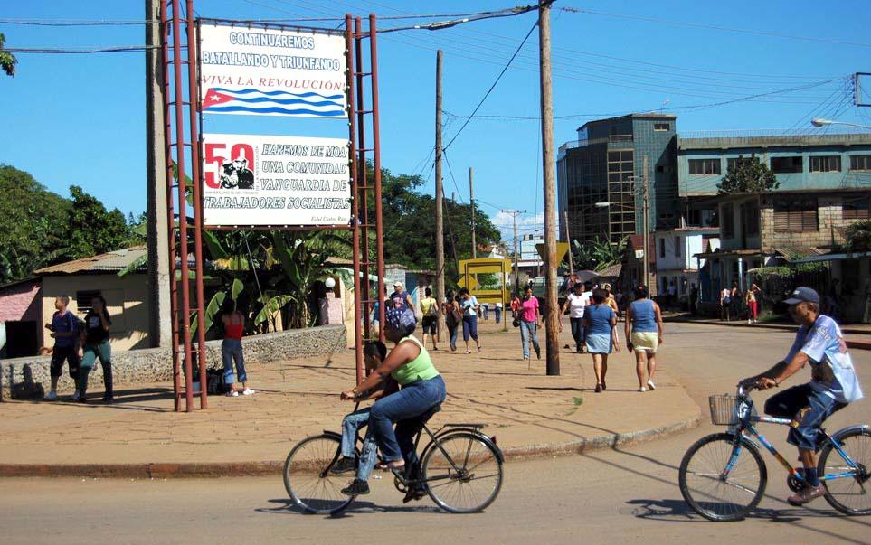 Por el pueblo rojo de Cuba  Cubadebate