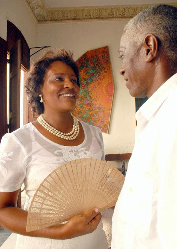 Se baila danzn en Cienfuegos  Video  Cubadebate