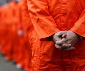 Prisioneros Guantánamo