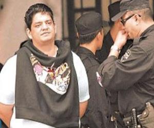 "Francisco Chávez Abarca, apodado ""El Panzón""."