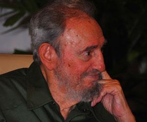 Fidel Castro. Foto: Estudios Revolución
