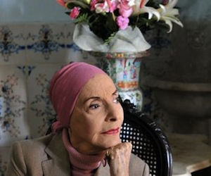 Alicia Alonso. Foto: Archivo