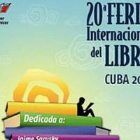Comienza la Feria Internacional del Libro (+ Fotos y Mapa)