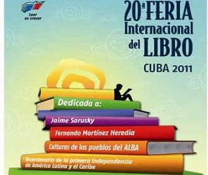 Feria Internacional del Libro XX