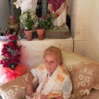 Celina cumple 82 años
