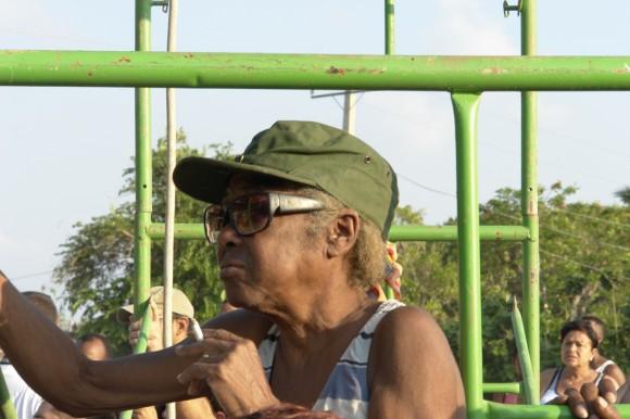 Los años pasan sí, la vida no (II). Foto: Rafael González/Cubadebate.